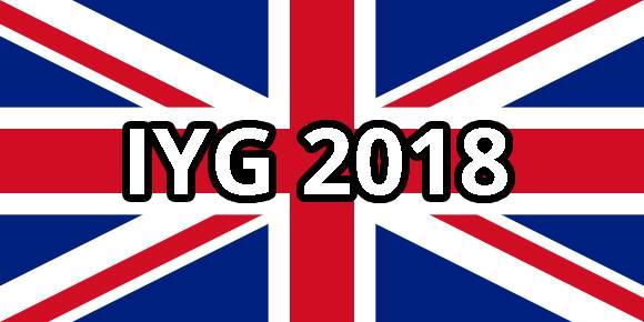 Rencontres internationales de jeunes 2018
