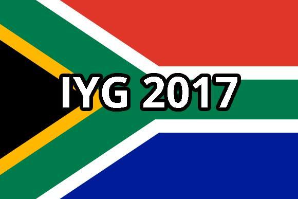 Rencontres internationales de jeunes 2016